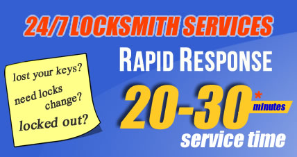 Mobile Barnet Locksmith Services