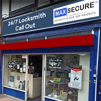 Locksmith store in Barnet