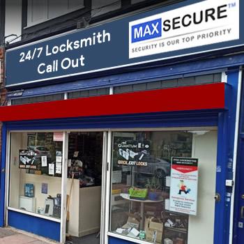 Locksmith store in Barnet